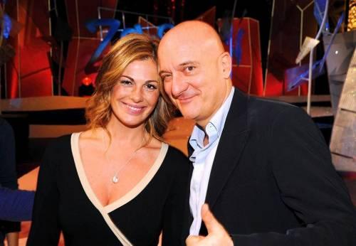 "Vanessa Incontrada lascia ""Italia's Got Talent"" 15"