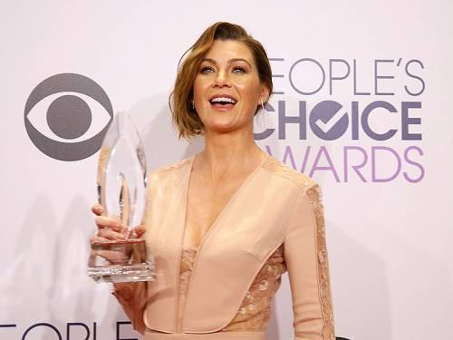 Grey's Anatomy, Ellen Pompeo verso l'addio: panico dei fan in rete