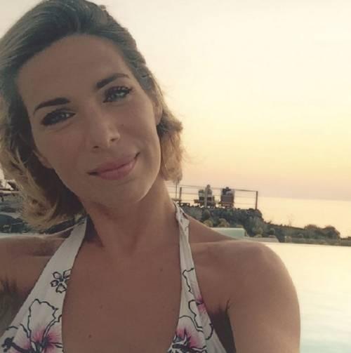 Veronica Maya, pancione e matrimonio nel 2016 19