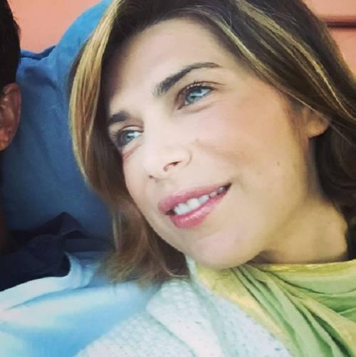 Veronica Maya, pancione e matrimonio nel 2016 24