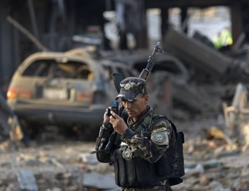 Attentati a Kabul 6