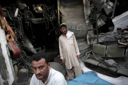 Attentati a Kabul 8