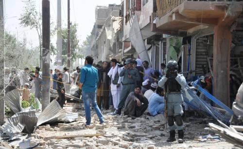 Attentati a Kabul 10