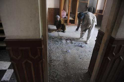 Attentati a Kabul 11