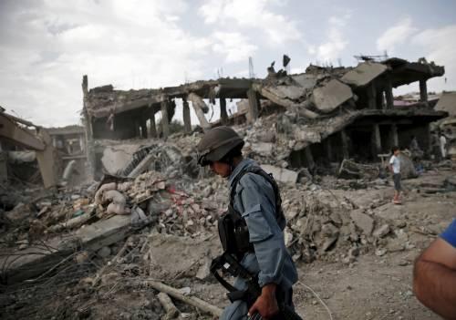 Attentati a Kabul 13