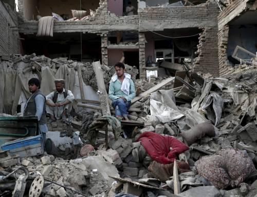 Attentati a Kabul 14