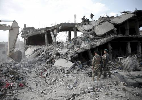 Attentati a Kabul 15