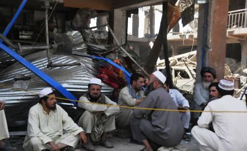 Attentati a Kabul 18