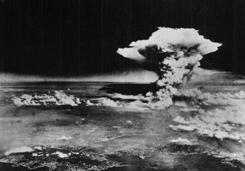 Quel dubbio atroce: la Bomba su Nagasaki per punire il Papa