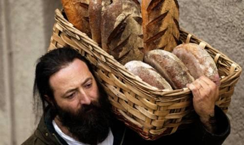 E il padre del lievito madre finì a fare il pane sulle Alpi