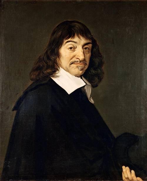 René Descartes (1596-1650), filosofo e matematico francese