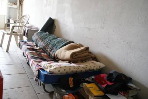 Il ghetto, la baraccopoli dei braccianti africani 2