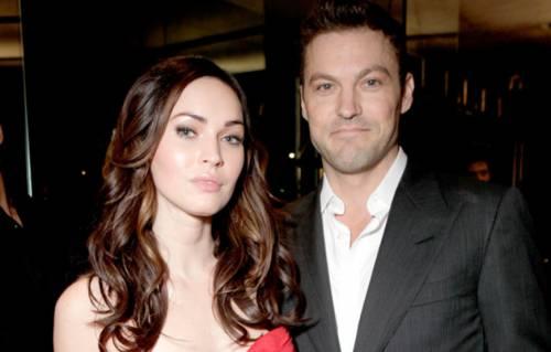 """Megan Fox e Brian Austin Green divorziano: """"Troppi impegni di lavoro"""""""