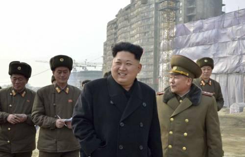 Scontro a fuoco tra le due Coree per colpa di un altoparlante