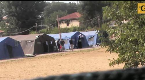 Alfano tradisce Padova: promette di spostare i profughi, poi ne manda altri