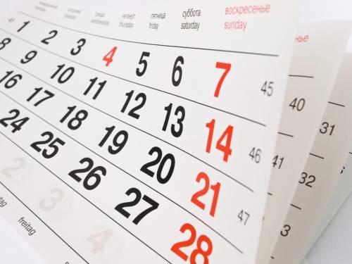 """""""Che giorno è oggi?"""": la ricerca scientifica spiega l'amnesia quotidiana"""