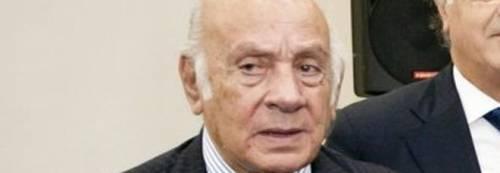 Morto Carlo De Gaudio, capo delegazione azzurra ai mondiali del 1982