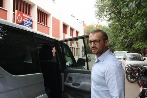 Marò, Girone forse dimesso domani