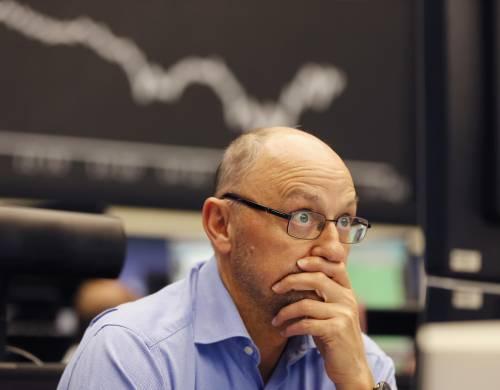 "Bloomberg: ""Nel 2016 una epocale tragedia"""