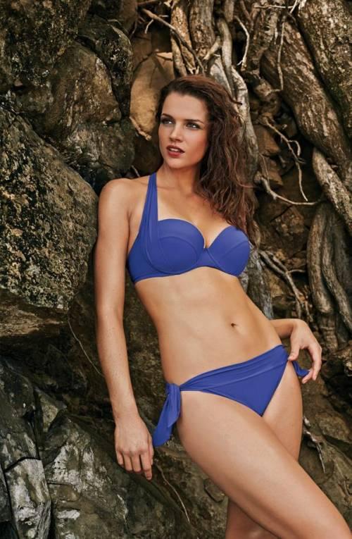 Tanya, modella curvy italiana a New York 3