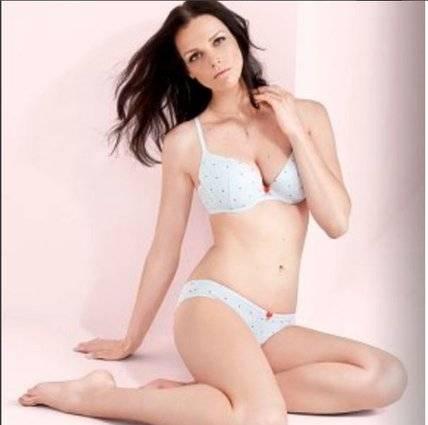 Tanya, modella curvy italiana a New York 5