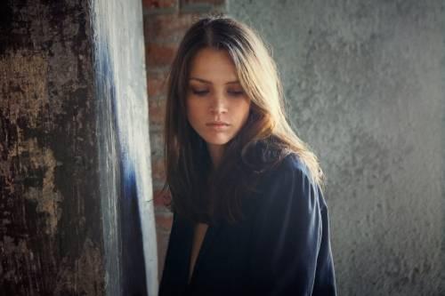 Tanya, modella curvy italiana a New York 20