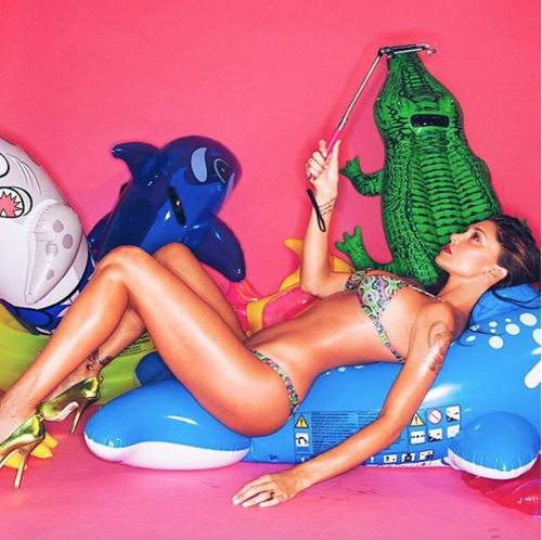 L'estate di Belen Rodriguez 5