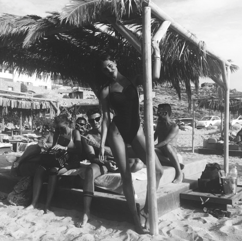 L'estate di Belen Rodriguez 15