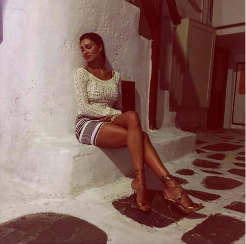 L'estate di Belen Rodriguez 14