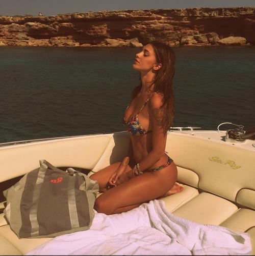 L'estate di Belen Rodriguez 19