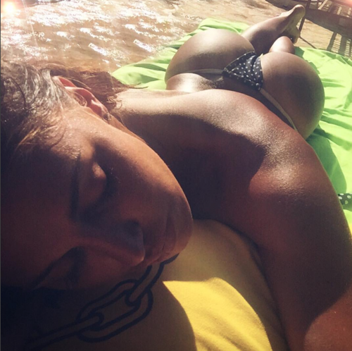 L'estate di Belen Rodriguez 26