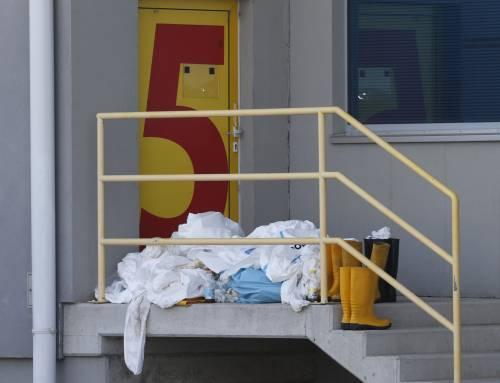Austria, 71 immigrati morti soffocati in un tir