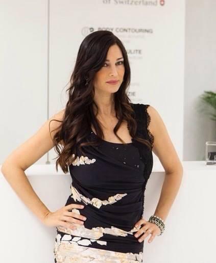 Manuela Arcuri magrissima: ecco cosa è successo alla bomba sexy 3
