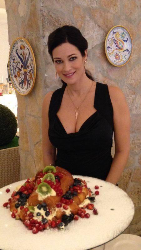 Manuela Arcuri magrissima: ecco cosa è successo alla bomba sexy 5