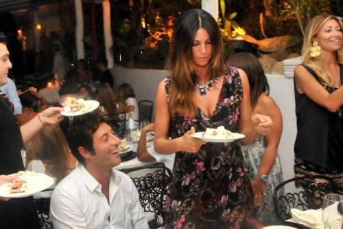 Manuela Arcuri magrissima: ecco cosa è successo alla bomba sexy 9