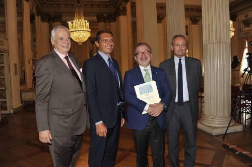 La Scala porta l'opera tra i check-in di Malpensa