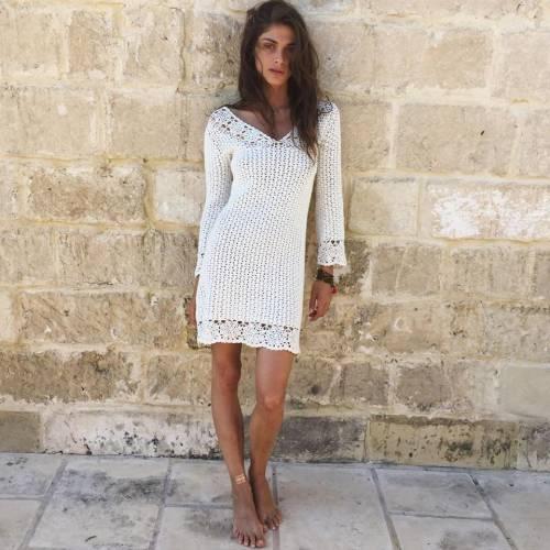 Elisa Sednaoui, madrina del Festival di Venezia 3