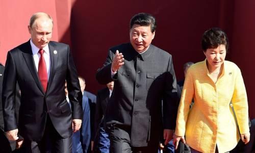 Cina, la parata patriottica che disegna lo scenario geopolitico mondiale