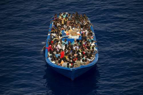 """""""Se l'Europa apre le sue porte verrà conquistata dall'islam"""""""