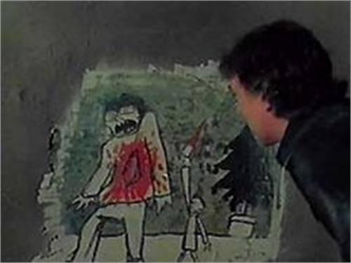 Il cinema di Dario Argento 33