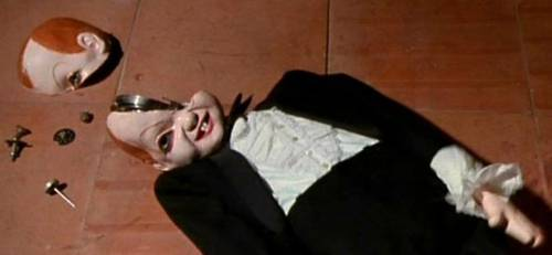 Il cinema di Dario Argento 40