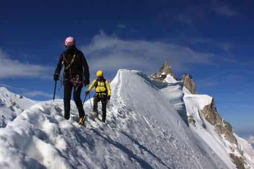 Confini sul Monte Bianco, è ancora lite Italia-Francia