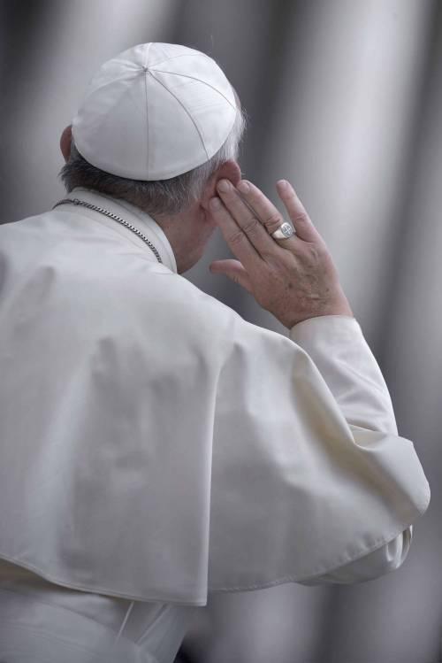 Una colazione da Papa: latte scremato e ricotta dalla fattoria pontificia