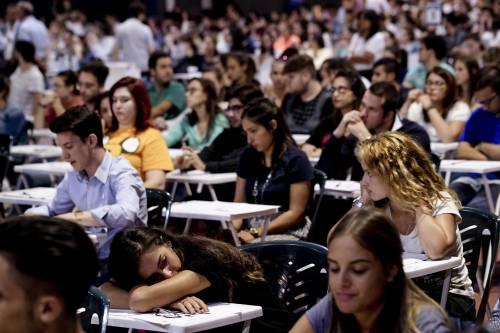La Legge di Stabilità ammazza l'università, nessun cenno alle borse di studio