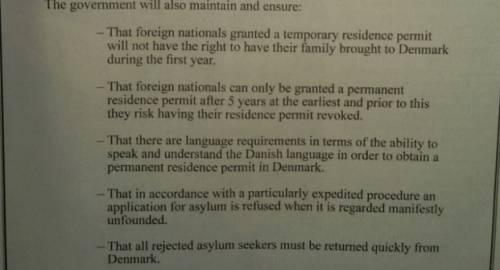 Le inserzione anti migranti sui quotidiani libanesi 3