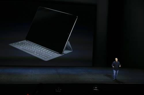 Apple lancia il nuovo iPad Pro: mercoledì disponibile online