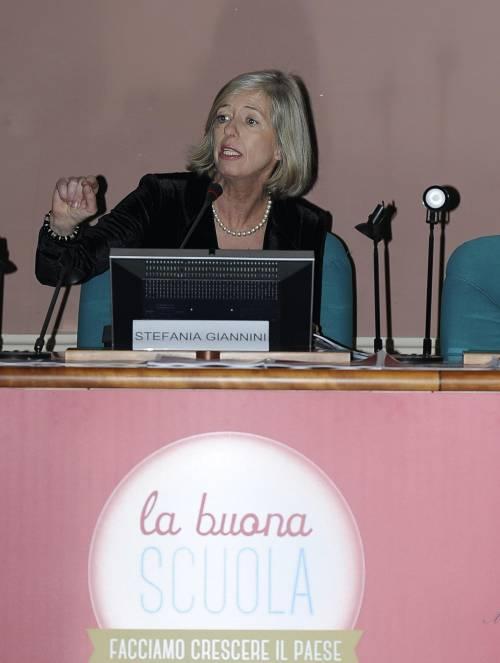 """La ricercatrice premiata sbugiarda il governo: """"L'Italia non ci ha voluto"""""""