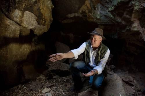 I resti dell'Homo Naledi, nuova specie umana 4