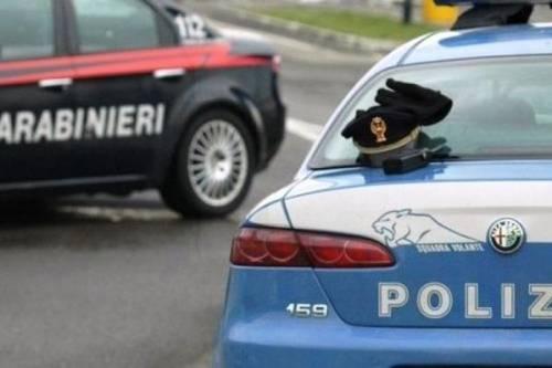 Attacco terroristico a Roma, ma è un'esercitazione