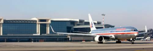 American Airlines premia il team di Malpensa